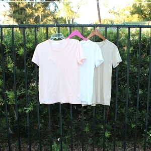 Pack of 3 Gap T Shirt